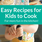 recipes for kids pin 1