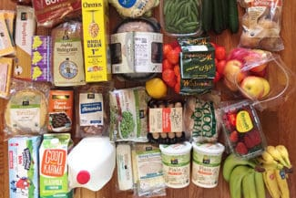 15 Tips to Simplify Food Shopping (ep 71)
