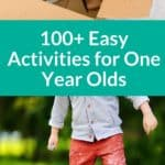 one year old activities pin 1