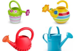 Best Kids Watering Cans