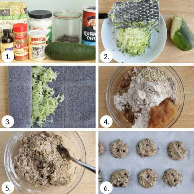 how-to-make-chocolate-chip-zucchini-cookies-step-by-step