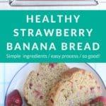 strawberry banana bread pin 1