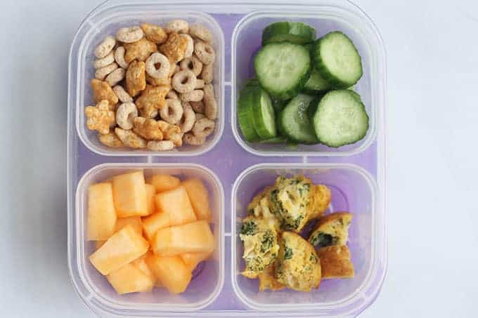 egg-muffin-bento-lunch