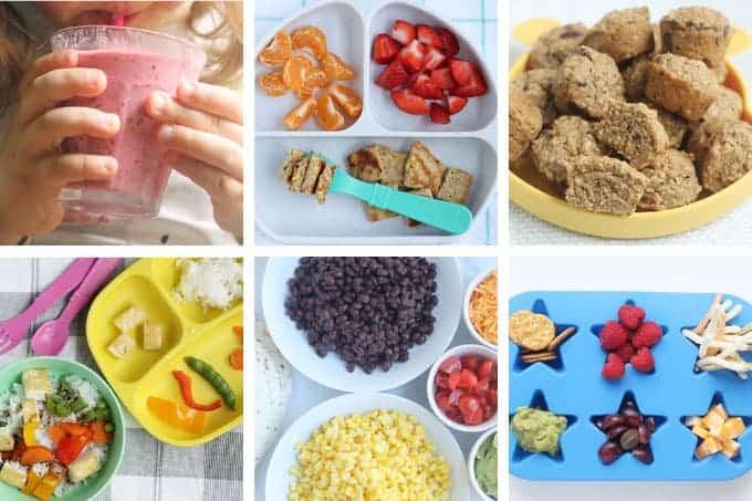 july week 1 family meal plan grid