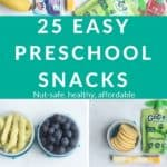 preschool snacks pin 1