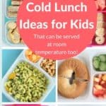 cold lunch ideas pin 1