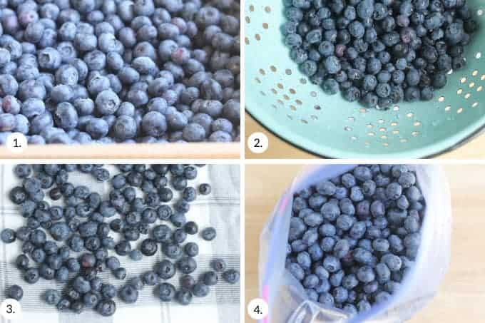how-to-freeze-blueberries-step-by-step