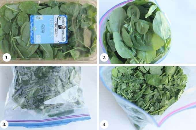 how-to-freeze-spinach-step-by-step