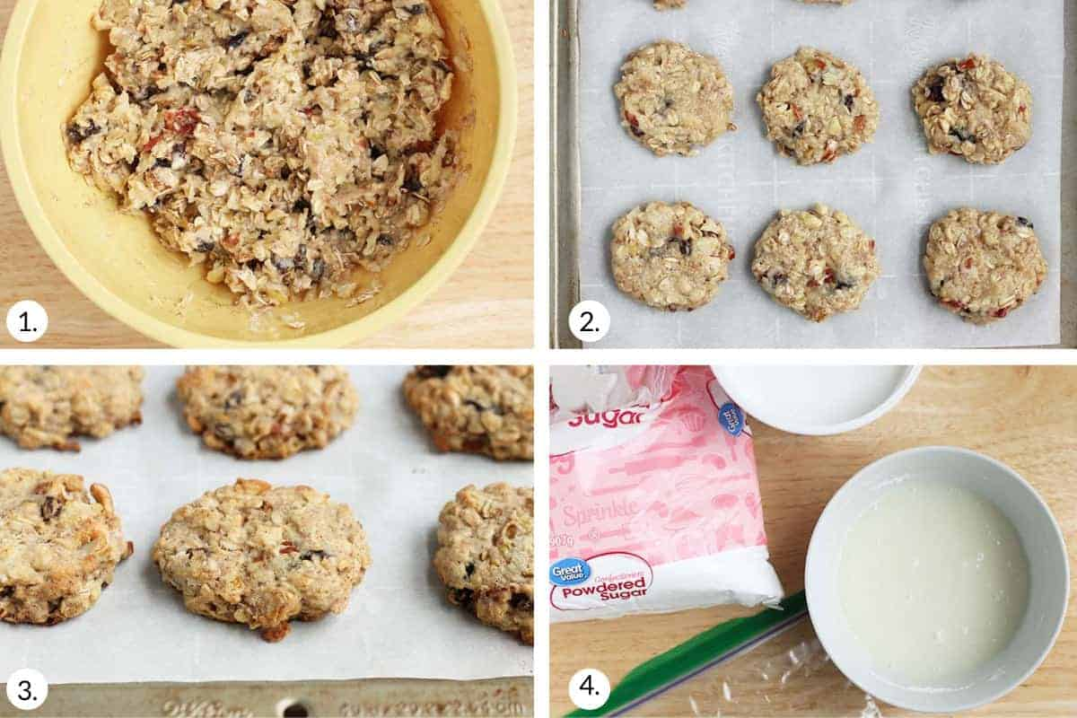 how-to-make-apple-cookies-step-by-step