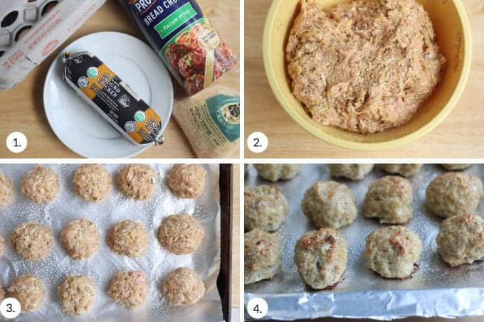 how-to-make-chicken-meatballs-step-by-step