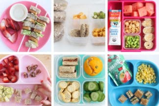 12 Best Easy Sandwiches for Kids