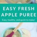 apple puree pin 1