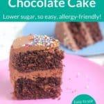 chocolate cake pin 1