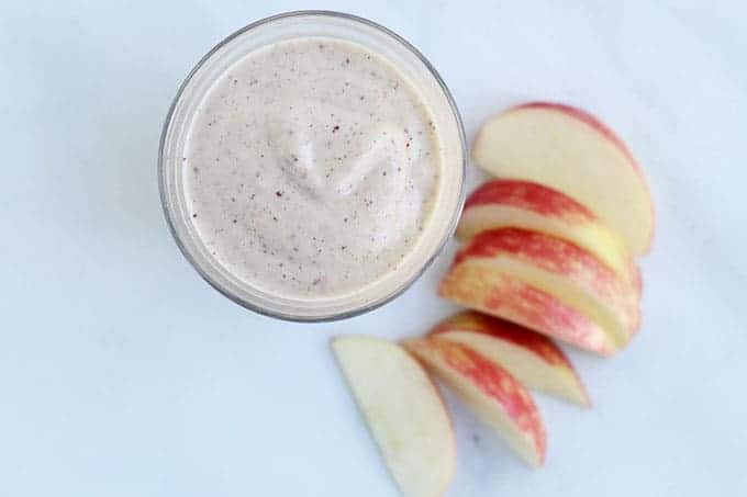 creamy-apple-smoothie-in-glass-kids-cup
