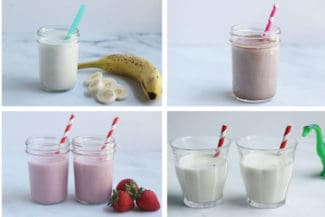 Best Flavored Milks