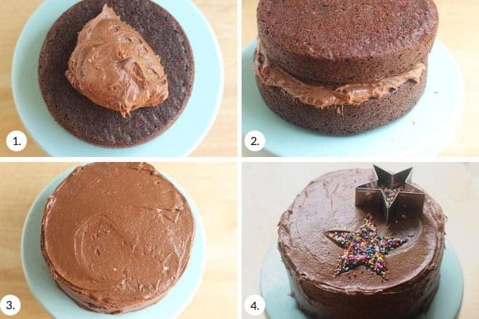 how-to--frost-chocolate-cake-step-by-step
