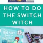 switch witch pin 1