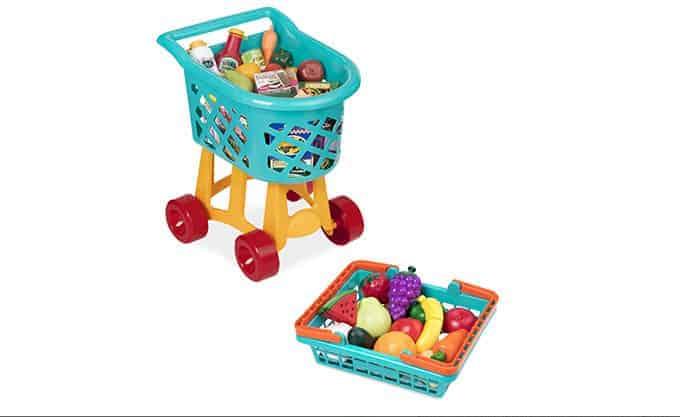 Battat-shopping-cart