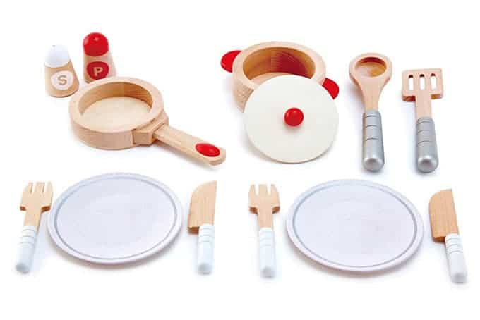 Hape-Cook-and-Serve-Set