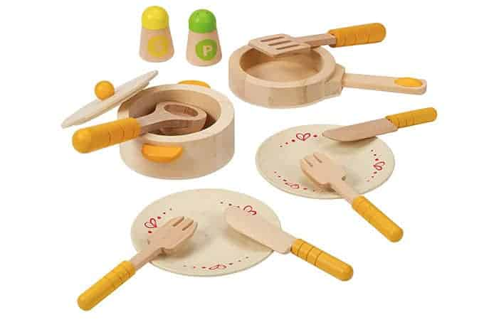 Hape-Gourmet-Wooden-Pots-and-Pans