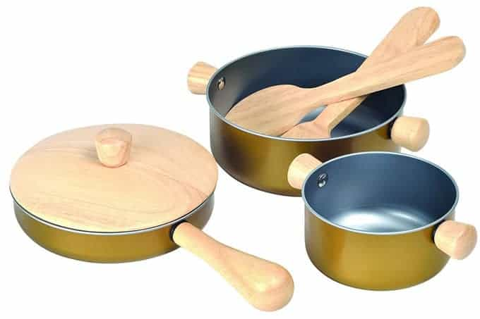 Best Play Pots And Pans