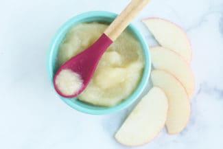 Best Apple Puree