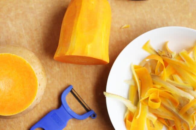 cut-up-butternut-squash-on-cutting-board