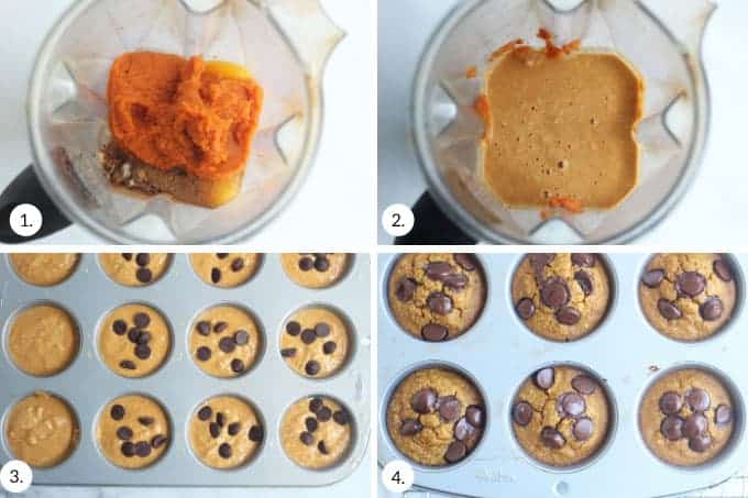 how-to-make-pumpkin-oatmeal-muffins-step-by-step
