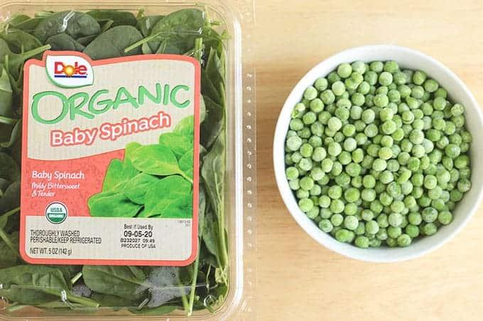 ingredients-in-spincah-puree