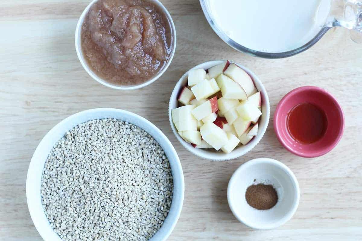 ingredients-in-steel-cut-oatmeal
