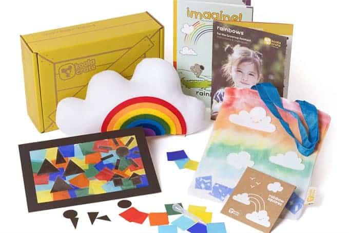 rainbow-koala-crate