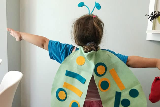 toddler-wearing-craft-kit-project