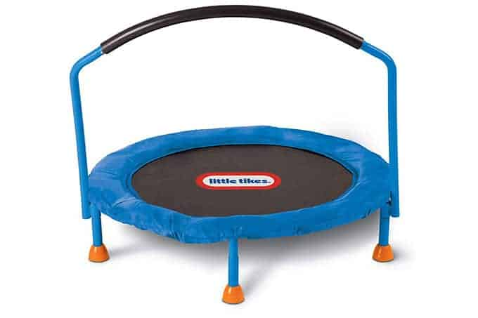 Little-Tikes-3-foot-trampoline