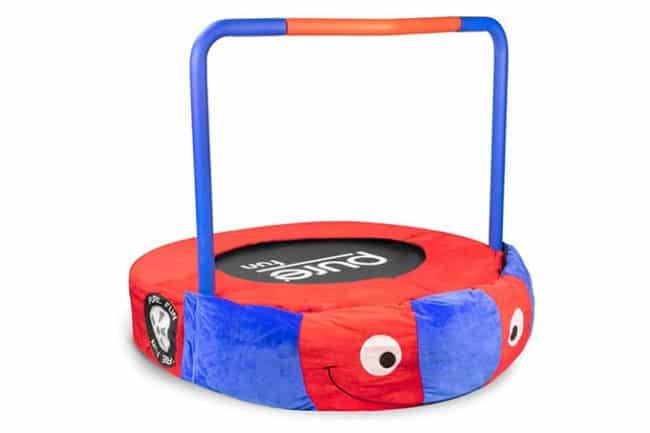 Pure-fun-racecar-plush-trampoline