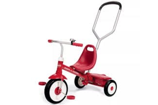 Best Toddler Push Bikes (for All Budgets)