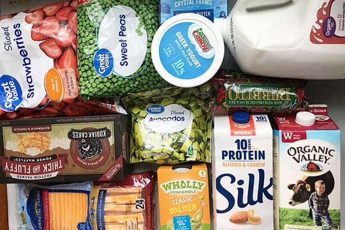freezer-and-dairy-groceries