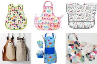 Best Kids Aprons
