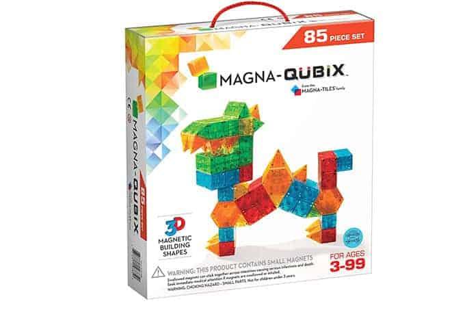 Magna Tiles Quibux