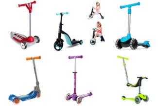 Best Toddler Scooters (for All Budgets)