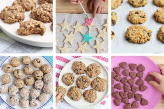 15 Best Cookies for Kids (to Help Make and Eat!)