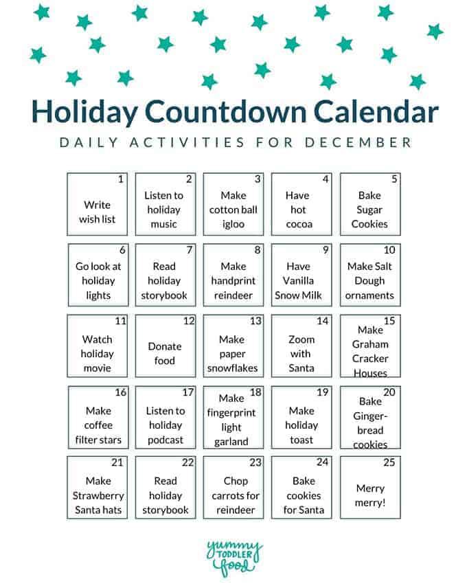 countdown-calendar-web