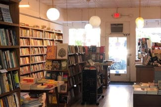 Best Independent Bookstores