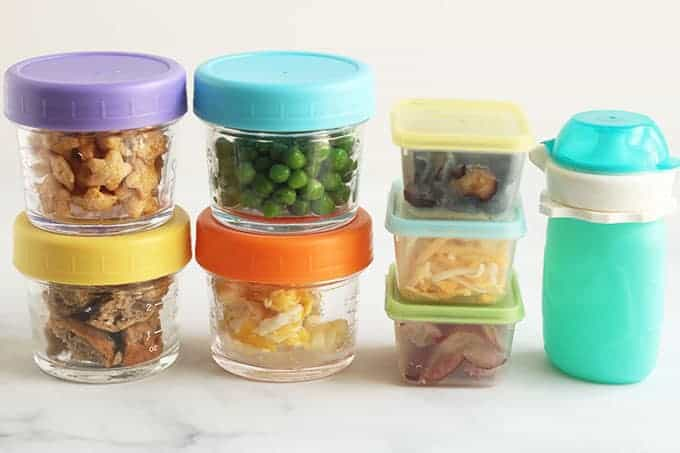 baby-snacks-in-storage-containers