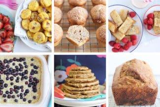 Make-Ahead Christmas Breakfast Ideas