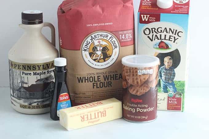ingredients in animal crackers