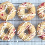 raspberry-doughnuts-on-rack