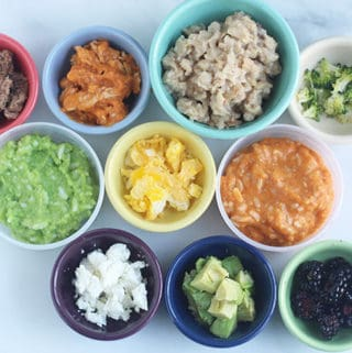 stage-3-baby-food-in-little-cups