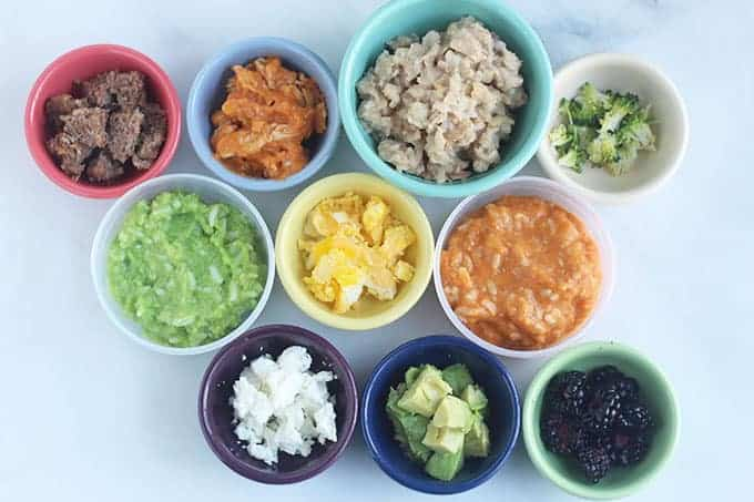 Best Stage 3 Baby Food Recipes Tips