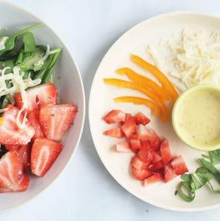 kids-salad-on-white-plate