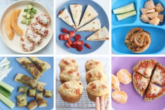 Favorite Pizza Recipes for Kids